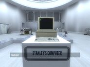 Museum Stanleys Computer