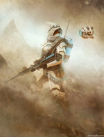 Bounty hunter by alextooth-d50p3ij