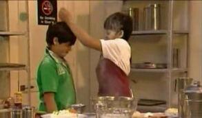 11 Cookin With Heer and Ranjha