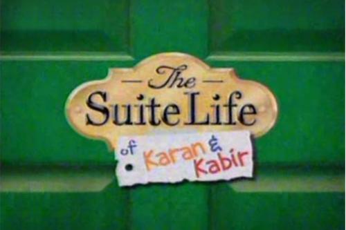 The Suite Life of Karan and Kabir Wiki