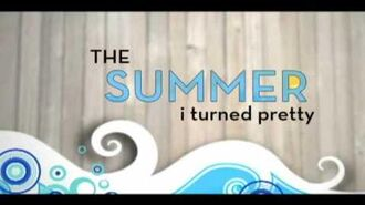 The Summer I Turned Pretty trailer-0