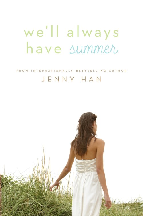 We'll Always Have Summer | The Summer I Turned Pretty
