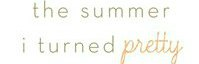 The Summer I Turned Pretty Trilogy Wiki