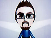 This is Mii on Wii