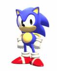 Classic Sonic Bio