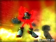 Shadow the hedgehog 26