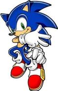 Sonic 03