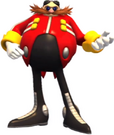 Dr. Eggman Bios