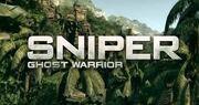 Sniper ghost
