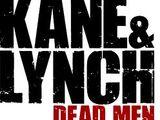 Kane & Lynch (series)