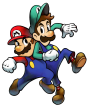 90px-Mario and Luigi 22