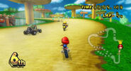 Mariokartwii screenshot