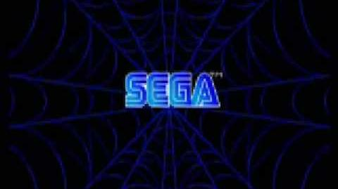 Sega logos (part 2)