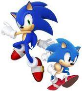 Sonic gen.