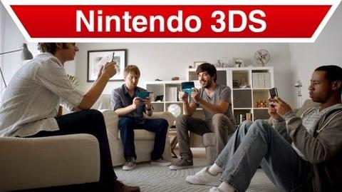 Nintendo 3DS - Star Fox 64 3D Bow Before Your King TV Commercial