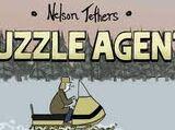 Puzzle Agent (series)