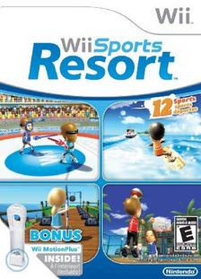 250px-Wii Sports Resort boxart