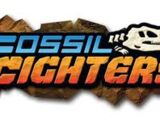 Fossil Fighters (series)
