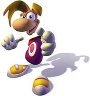 200px-Rayman character