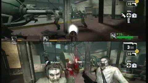 SGB Review - Left 4 Dead