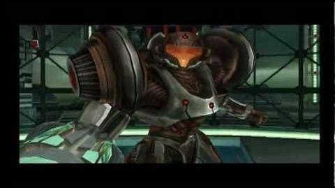 Johnny vs. Metroid Prime 2 Echoes