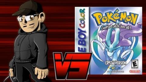 Johnny vs. Pokémon Generation Two