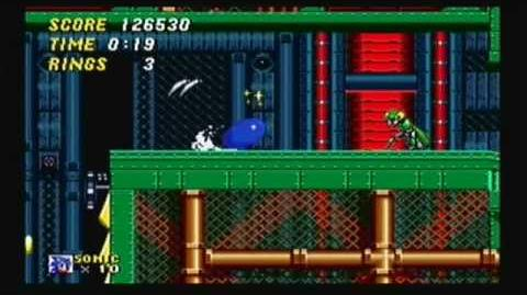 SGB Review - Sonic the Hedgehog 2