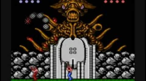 SGB Review - Contra 1 - 4