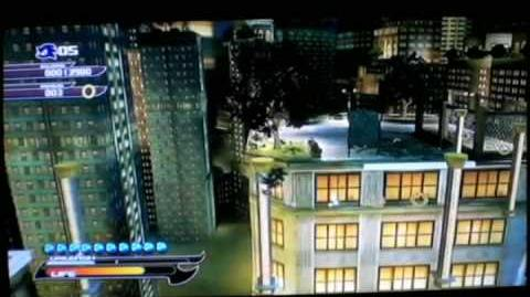SGB Review - Sonic Unleashed (Xbox 360) Part 1