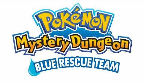 Sky Tower - Pokemon Mystery Dungeon Blue Rescue Team Music Extended