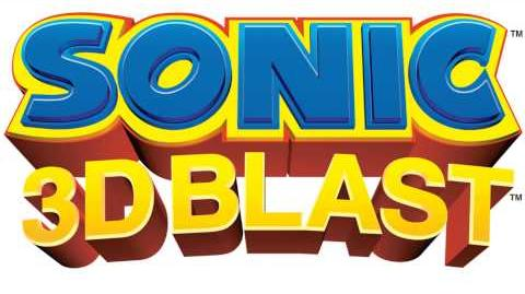 Panic Puppet Zone 1 - Sonic 3D Blast (Genesis) Music Extended