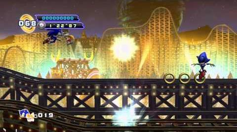 Johnny vs. Sonic The Hedgehog 4 Episode 2
