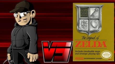 Johnny vs. The Legend of Zelda