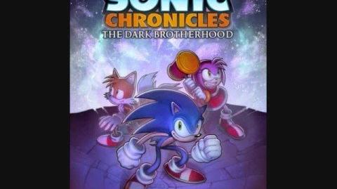 SGB Review - Sonic Chronicles The Dark Brotherhood