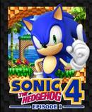 Sonic The Hedgehog 4 - Boxart - (1)
