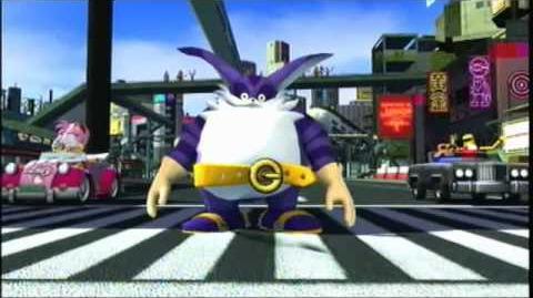 SGB Review - Sonic & Sega All-Stars Racing