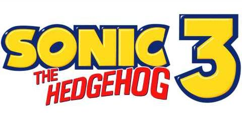 S3 Credits - Sonic the Hedgehog 3 & Knuckles Music Extended