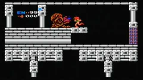 SGB Review - Metroid