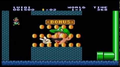 SGB Play Super Mario Bros. (All-Stars) - Part 1