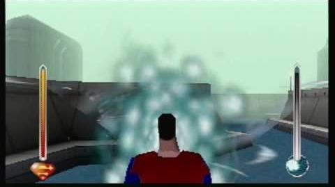 SGB Review - Superman 64