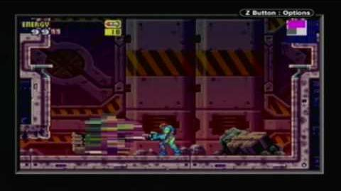 SGB Review - Metroid Fusion