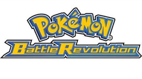 Gateway Colosseum - Pokémon Battle Revolution Music Extended