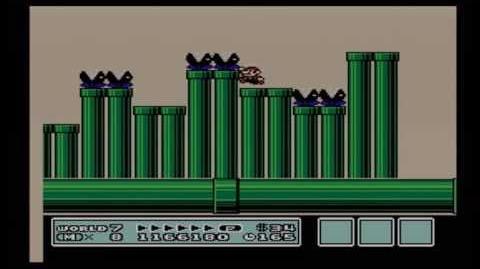 Johnny vs. Super Mario Bros. 3