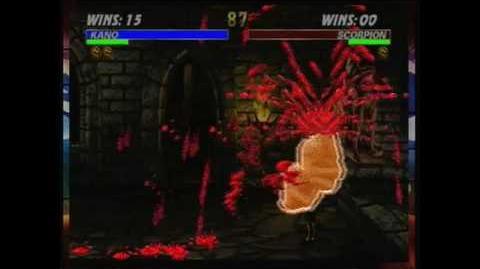 SGB Review - Ultimate Mortal Kombat 3 & Mortal Kombat 4