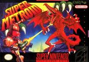 250px-Super Metroid box