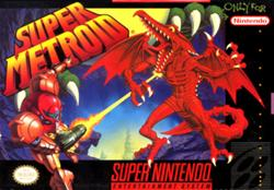 250px-Super Metroid box