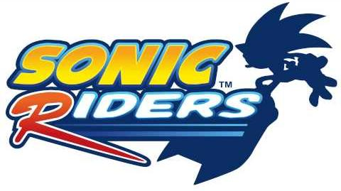 Digital Dimension - Sonic Riders Music Extended