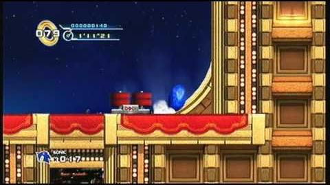 SGB Review - Sonic the Hedgehog 4 Episode 1