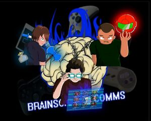 BrainScratch