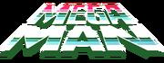 Mega man logo v-notes